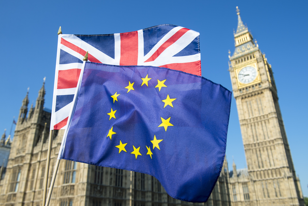 Brexit and Brands – update on the consequences of 'No Deal'
