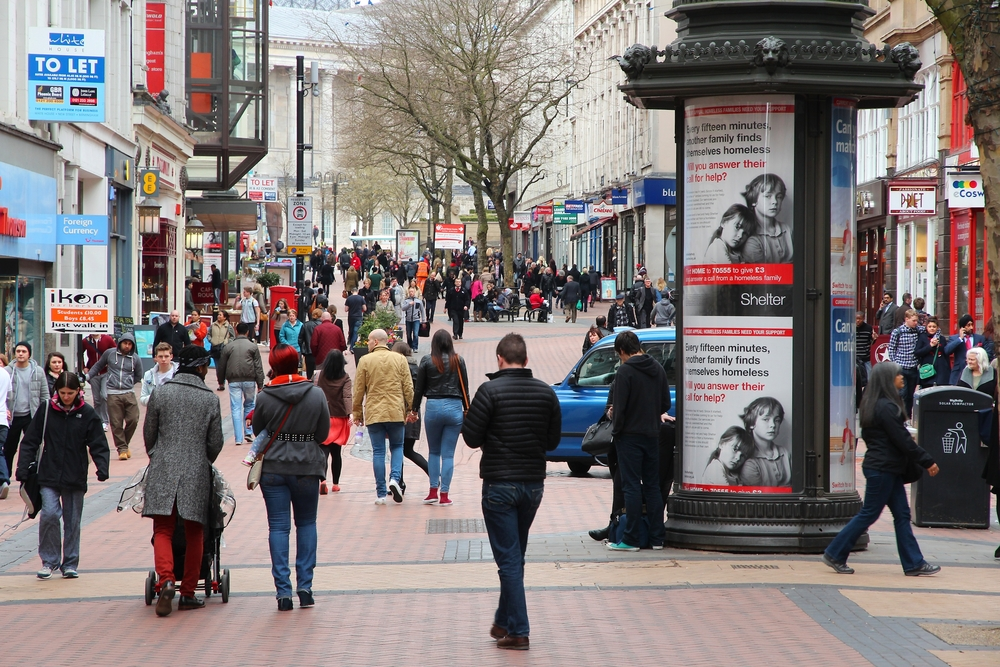UK high street troubles: Five points for SME brands to consider